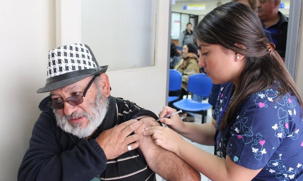 Ministerio de Salud adelantó campaña de vacunación contra la Influenza