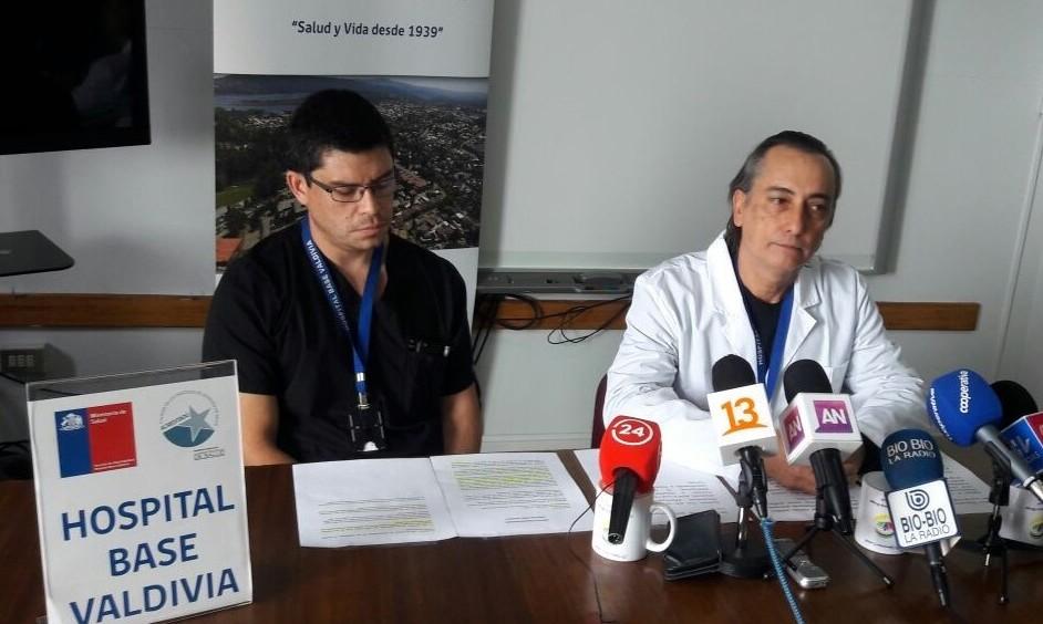Hombre más longevo de Chile podría estar viviendo sus últimas horas