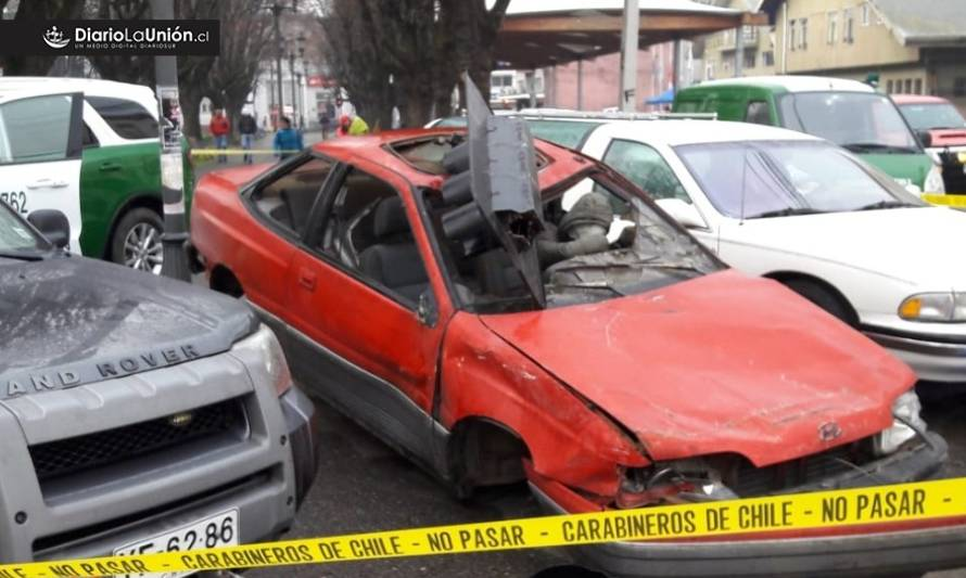 Con accidente simulado lanzan plan preventivo en La Unión