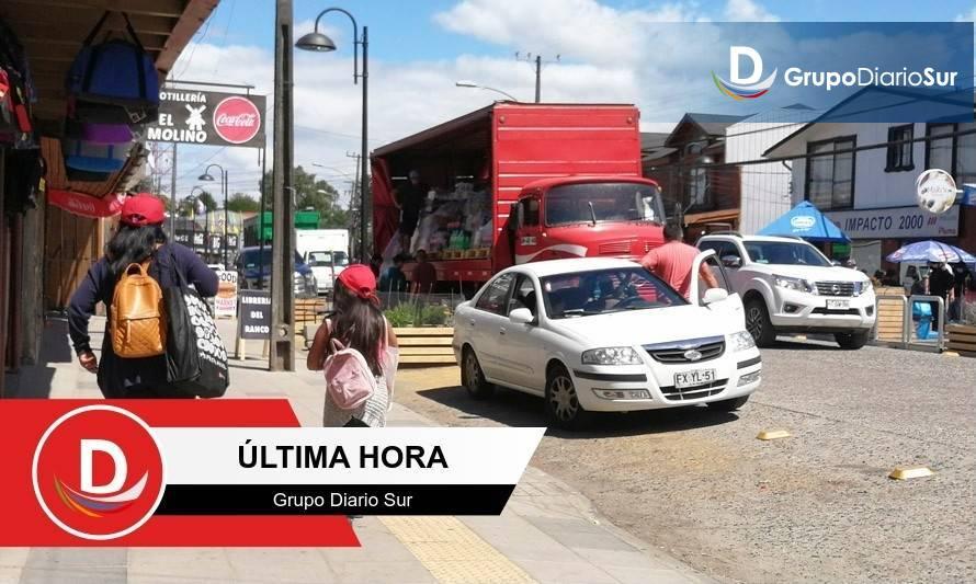 El Tabo y El Quisco retroceden a Transición: Pucón, Puerto Varas y gran parte del sur salen de cuarentena