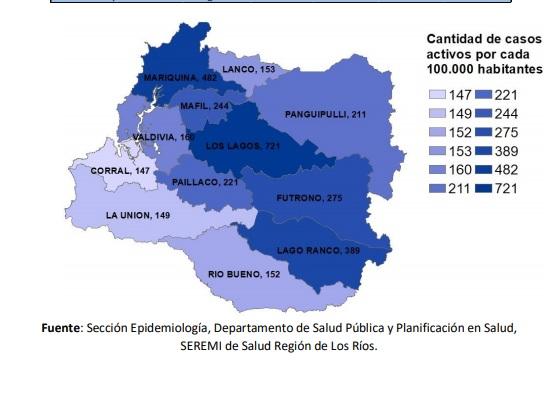 Plan Paso a Paso: 20 comunas avanzaron de fase desde este lunes